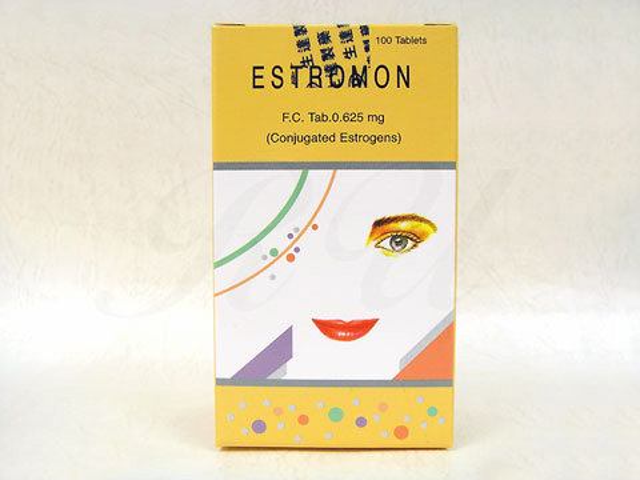 エストロモン