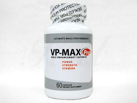 VP-MAX