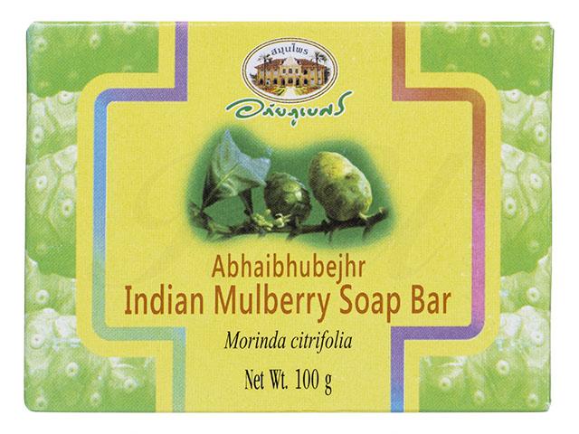 インディアンマルベリー石鹸