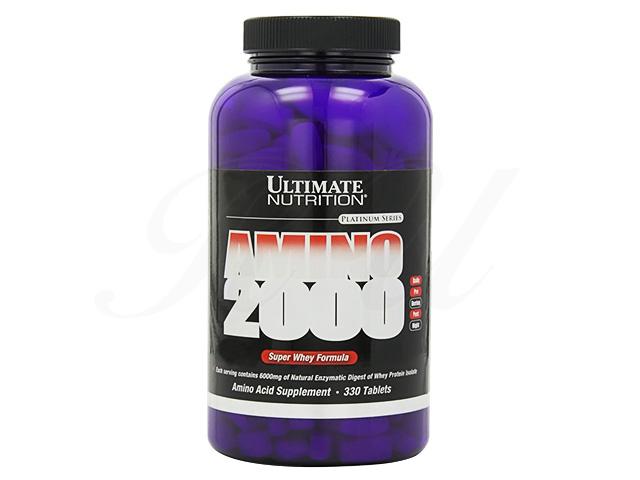 AMINO2000
