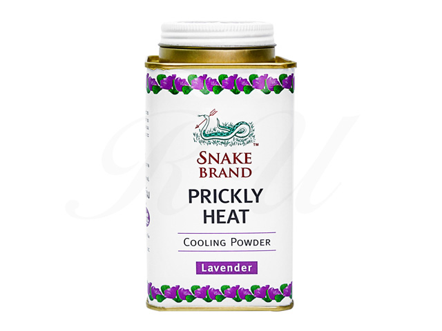 PricklyHeatPowder