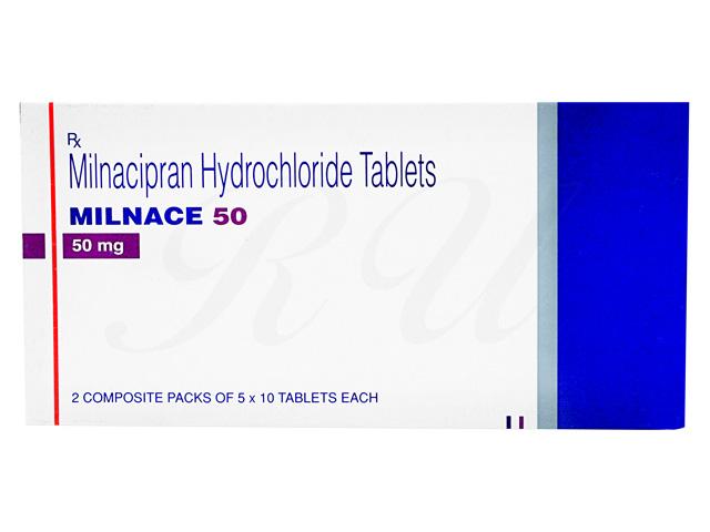 ミルナシプラン塩酸塩