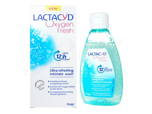 [LactacydPharma]オキシゲンフレッシュ