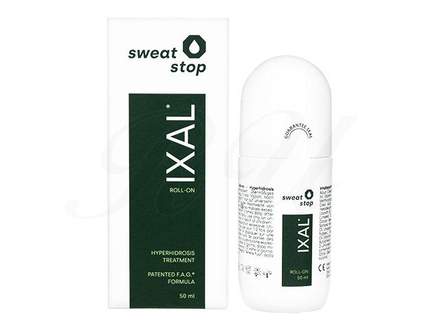 [SweatStop]IXALロールオン