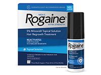 ロゲイン(Rogaine)5%【1本60ml】