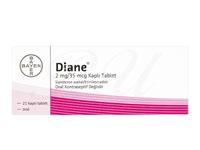 ダイアン(Diane-35)