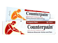 カウンターペイン ホット(Counterpain)