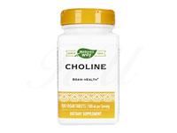 コリン500mg(脳内神経物質アセチルコリン)