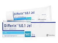 ディフェリン0.1%