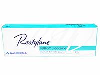 [要同意書]レスチレンSub-Q(ヒアルロン酸注射液)