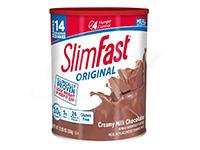 スリムファースト(Slim Fast)[ミルクチョコ味]