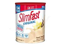 スリムファースト(Slim Fast)[バニラ味]