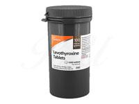 チロキシン(Thyroxine)100mcg