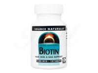 ビオチン(Biotin)