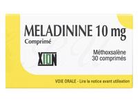 メトキサレン(Meladinine)10mg