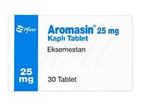アロマシン(Aromasin)25mg