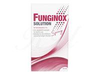 ファンギノックスソリューション(FunginoxSolution)2%