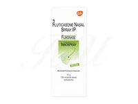 フルナーゼ点鼻薬(Flixonase)