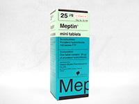メプチン(Meptin)25mcg