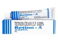 [レチンAジェネリック]レチノA(RetinoA)0.025%
