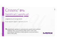 クリノン膣用ジェル8%15アプリケーター