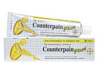 カウンターペイン プラス(Counterpain)