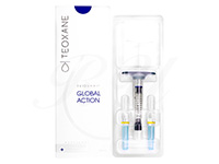 [要同意書]ヒアルロン酸・テオシアルピュアセンス注射液GlobalAction(TeosyalPureSense)