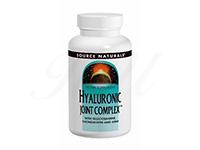 ヒアルロン酸ジョイントコンプレックス