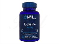 (LE)L-Lysine620mg