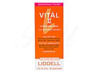 [LID]バイタルⅡホルモンフリー(Vital ⅡHormone Free)