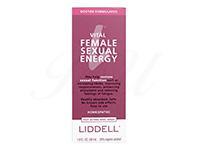[LID]女性用バイタルセクシャルエナジー(Vital Female Sexual Energy)