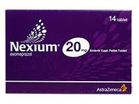 ネキシウム(Nexium)20mg