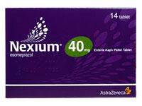 ネキシウム(Nexium)40mg