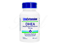 DHEA50mg(デヒドロエピアンドロステロン50mg)