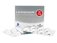 タケプロンジェネリック(Lansoprazole)30mg