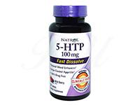 [NTR]5-HTP100mgファーストディゾルブ(ワイルドベリー)30錠