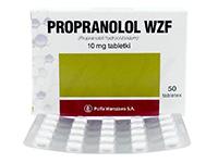 [インデラルジェネリック]プロプラノロールWZF(PropranololWZF)10mg