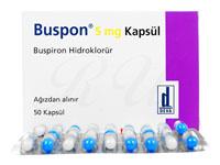 バスパージェネリック5mg(Buspon)