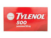 タイレノール(Tylenol)500mg
