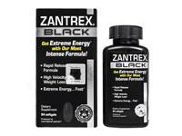 ザントレックスブラック(ZantrexBlack)