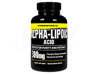 アルファリポ酸300mg[PrimaForce社製]