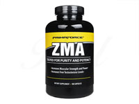 【PrimaForce】ZMA