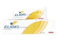 エリデルクリーム(ELIDEL)1% 30g