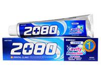 2080トゥースペースト(CavityProtection)