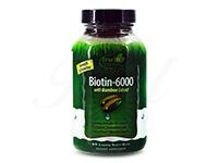 (IrwinNaturals)ビオチン6000