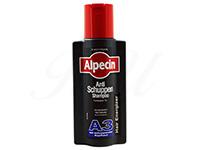 Alpecin アンチダンドルフシャンプー(A3)