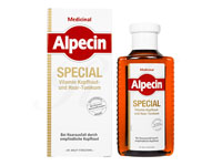 Alpecin メディシナルトニック(Special)