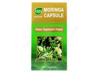 モリンガカプセル(Moringa Capsule)