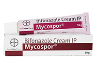 マイコスポール(Mycospor)
