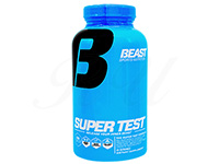 ビーストスーパーテスト(Beast Super Test)